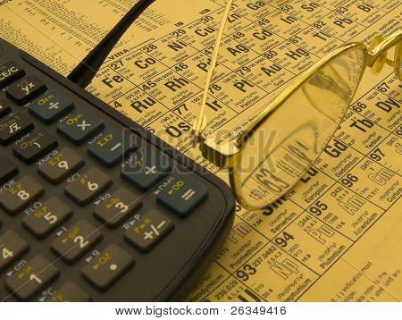Periodic tabele