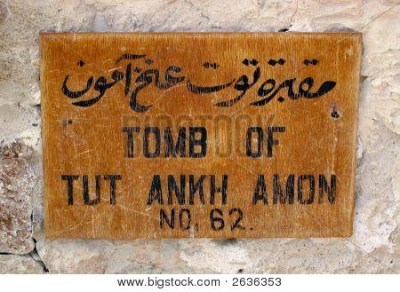 Tut Ankh Amon
