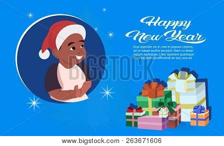 African American Boy Vector Photo Free Trial Bigstock