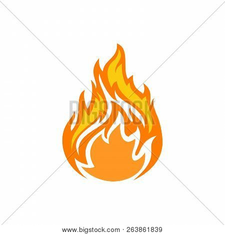 Icon Fire Vector Image, Fire Icon Picture, Fire Icon Flat, Fire Icon App, Fire Icon Icon, Fire Icon