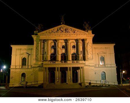 Czech State Opera