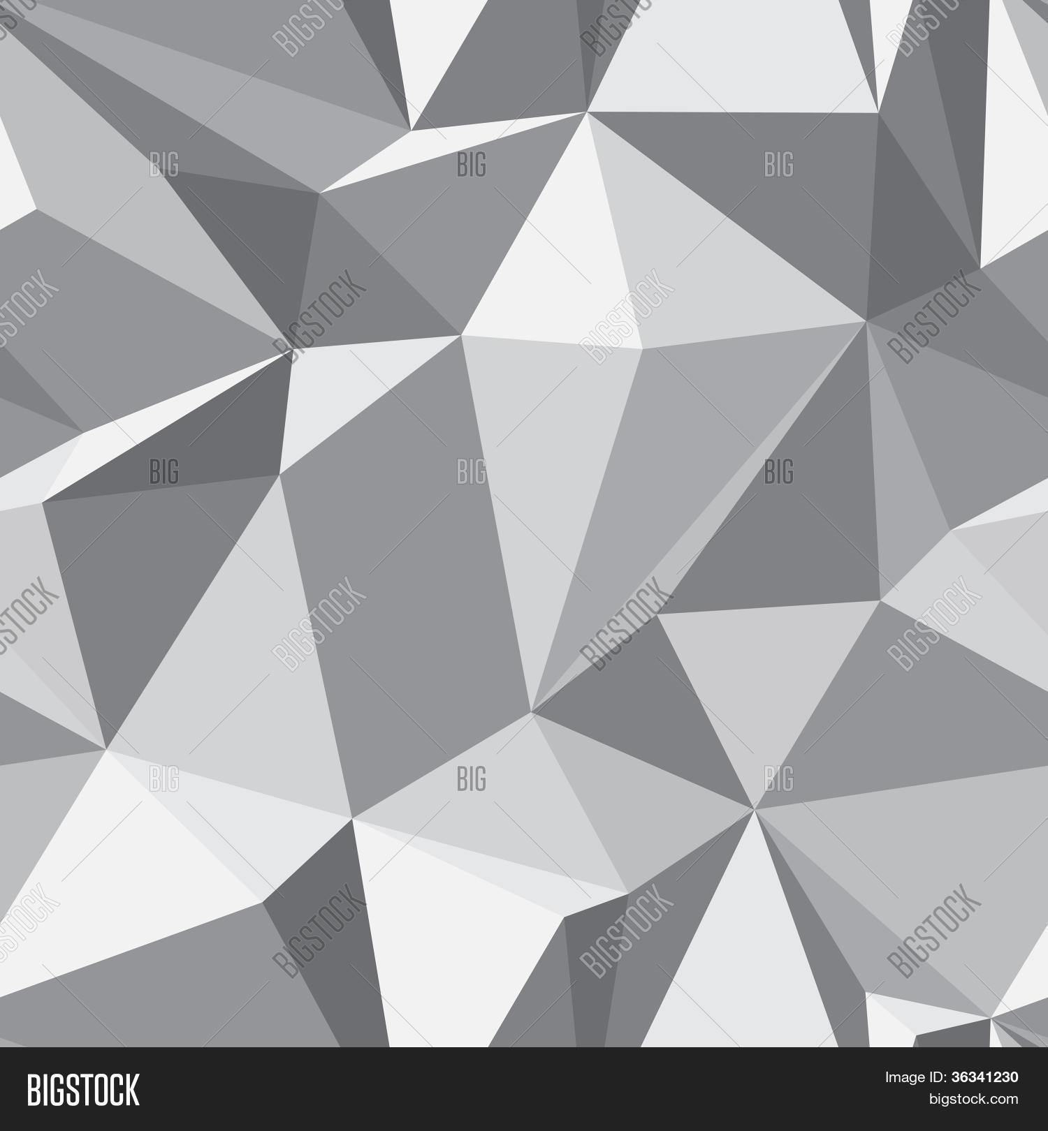 wallpaper facets w defeated polygon diamond