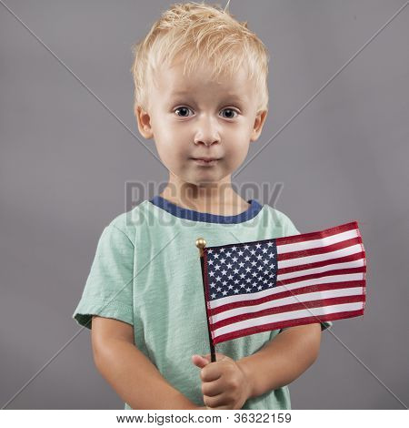 Innocent Proud American