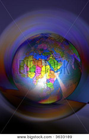 World On Officelight