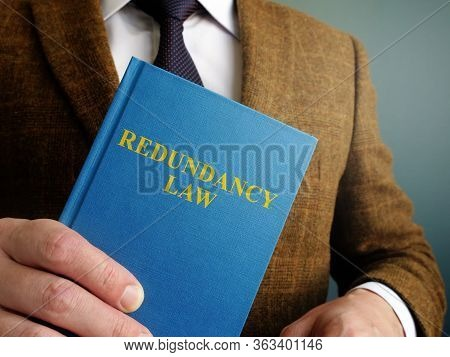 Redundancy Law About Termination And Employee Right.