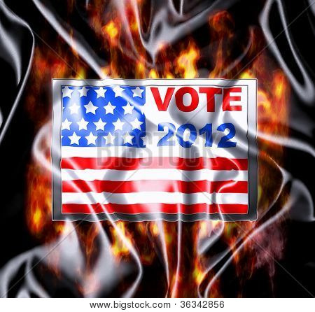 Vote 2012.