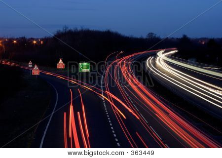 Traffic Trails 2