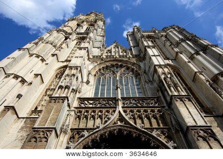 Antwerp Landmark