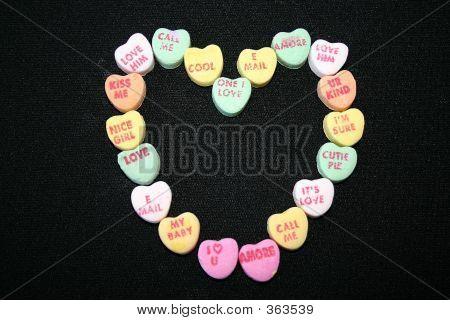 Candy Heart 1