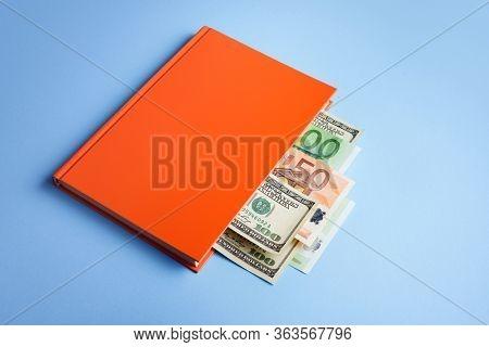 Path towards financial freedom. Financial Literacy Book
