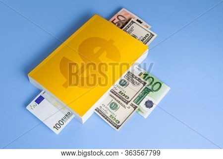 Money management in crisis. Financial Literacy Book