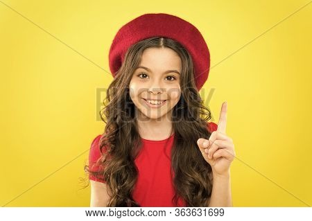 Playful Teen Model. Acting Skills Concept. Tips And Tricks To Loosen Up In Front Of Camera. Acting S
