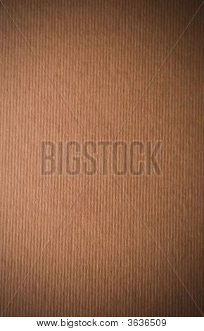 Brown Textured Paper