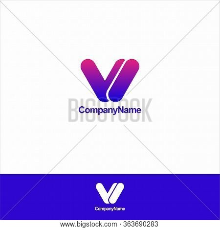 W Logo, W Logo Design, Initial W Logo, Circle W Logo, Real Estate Logo,  Letter W Logo, Creat Save D
