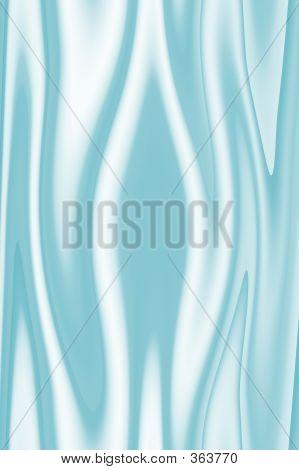 Blue Vertical Stripes