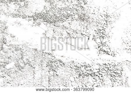 White With Gray Abstract Background. Background For Presentations And Web Design.