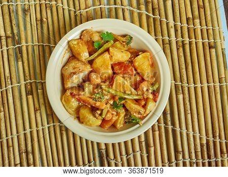 Chicken Tabse Mamr