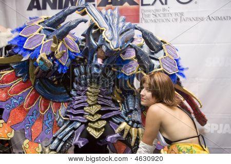 2008 Anime Expo