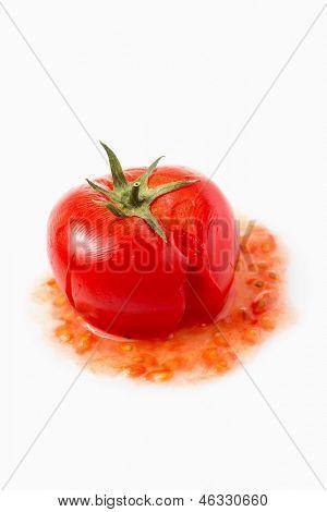 Crushed Tomato