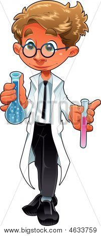 Young Chemist