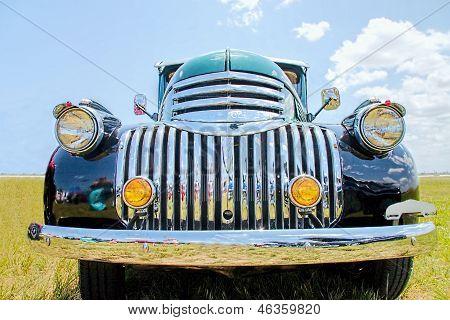 1947 suburban