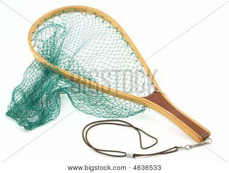 Trout Fish Net