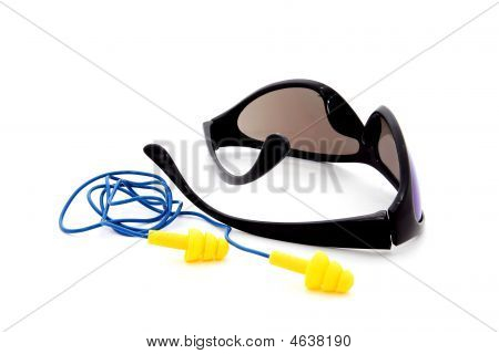 Work Place Safety Equipment