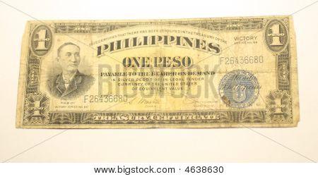 Phillipine Peso