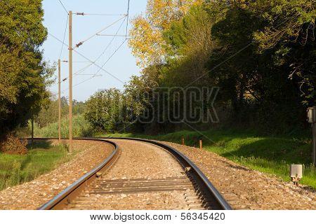 Train Line