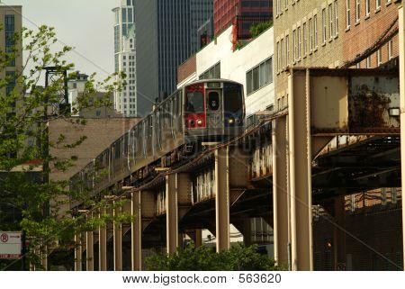 South Loop Train