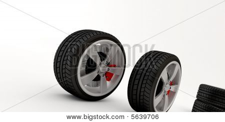 Wheel For Free