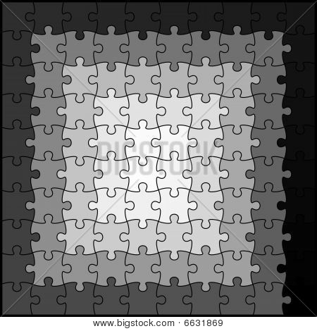 Puzzle Spiral