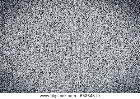 poster of orange wall texture background as a plaster material
