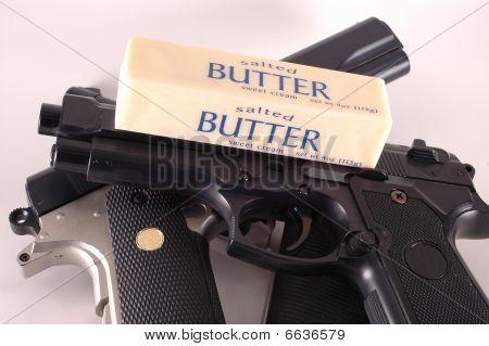Butter Wins