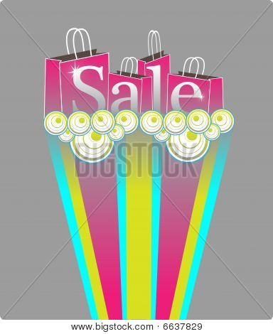 Sale bags