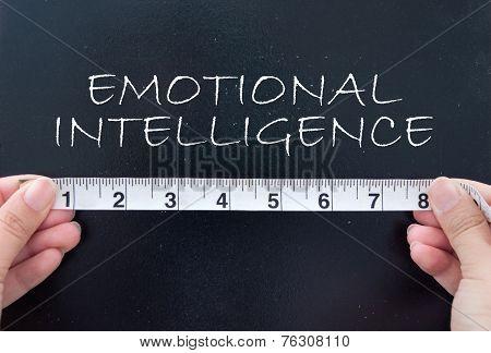 Measuring Emotional Intelligence