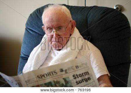Nursing Home Blues