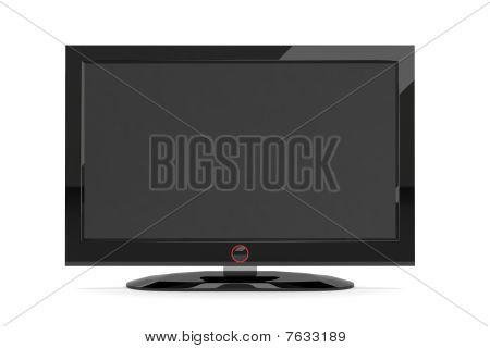 Black Plasma Tv