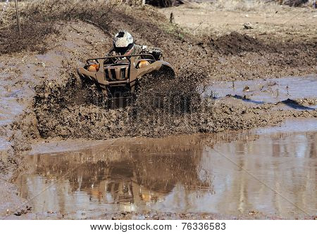 Extreme Driving ATV