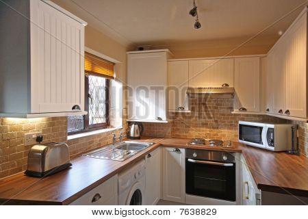Uk Kitchen