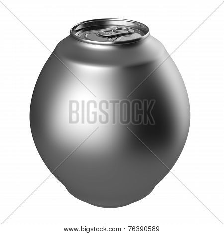 Fat Drink Can
