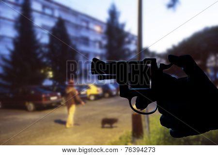 Ambush In The Night