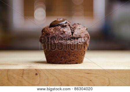 Fresh muffin