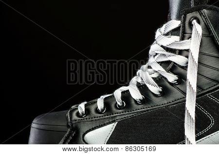 Skate profile