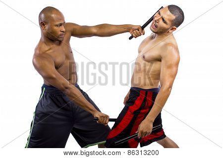 Kali Escrima Arnis Martial Artists