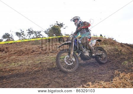 Spain Championship Cross Country
