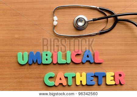 Umbilical Catheter