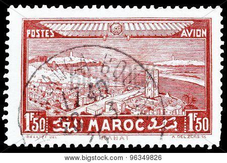 Morocco 1933