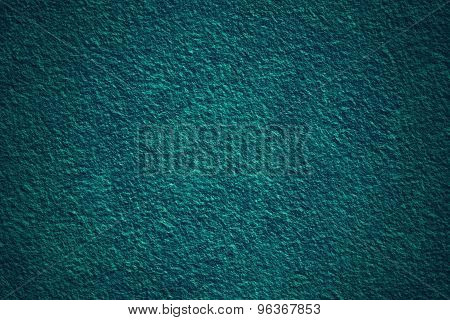 Blue Grunge Embossed Wall 3D Texture