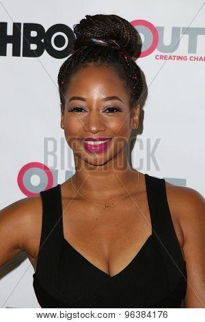 LOS ANGELES - JUL 17:  Monique Coleman at the